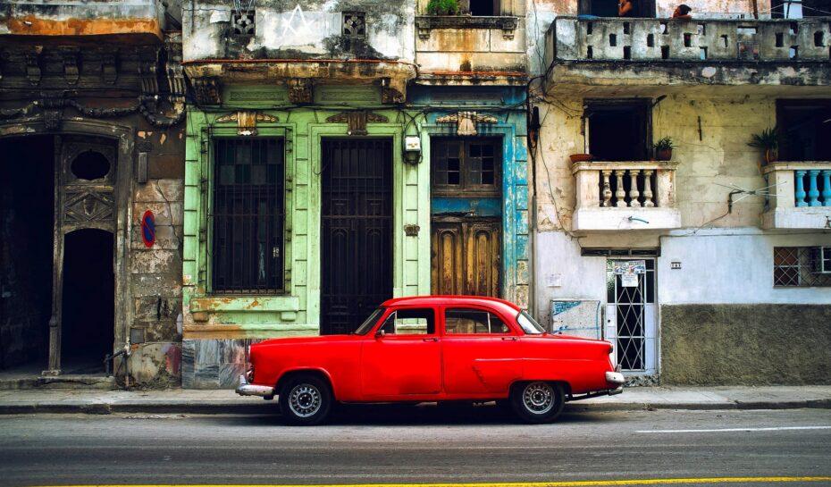 Kuba – chudá, zaostalá, ale přesto nádherná země