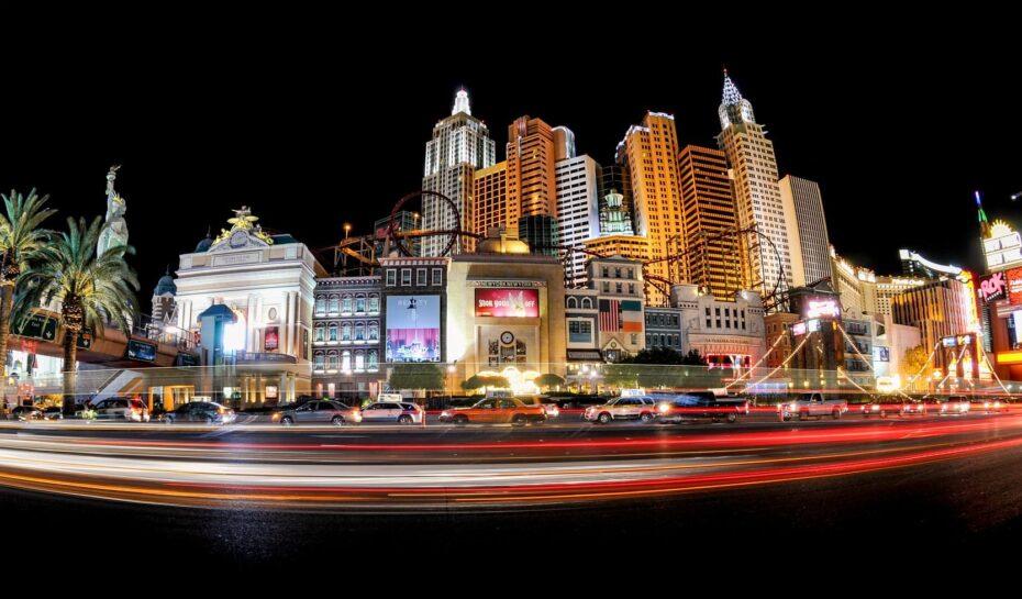 Las Vegas – Město s příchutí zakázaného ovoce