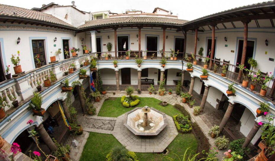 Ekvádor – v Quitu za kulturou