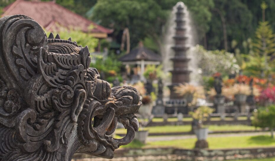 Bali – ne zrovna svatý ostrov Bohů