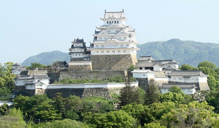 Japonsko – prastará historie a technické vymoženosti na jednom místě