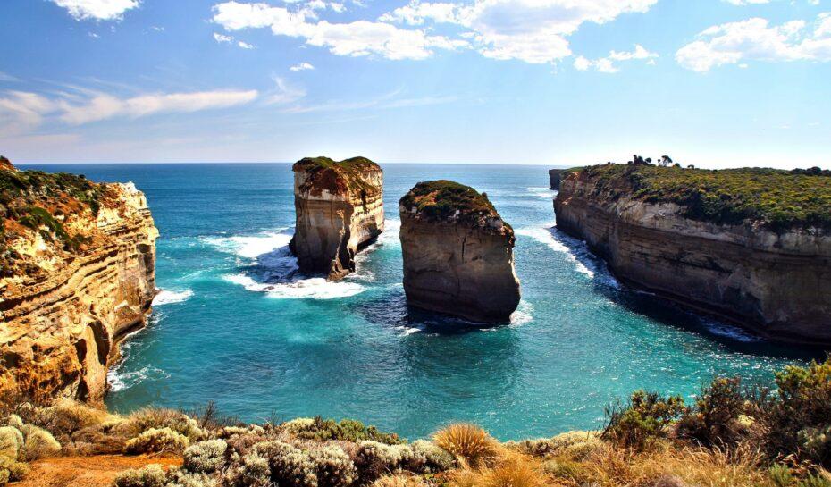Austrálie – na vlnách romantiky po Great Ocean Road