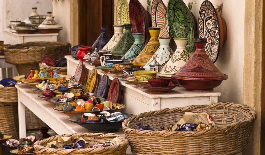 Maroko – z velkoměsta na samý vrchol velehor