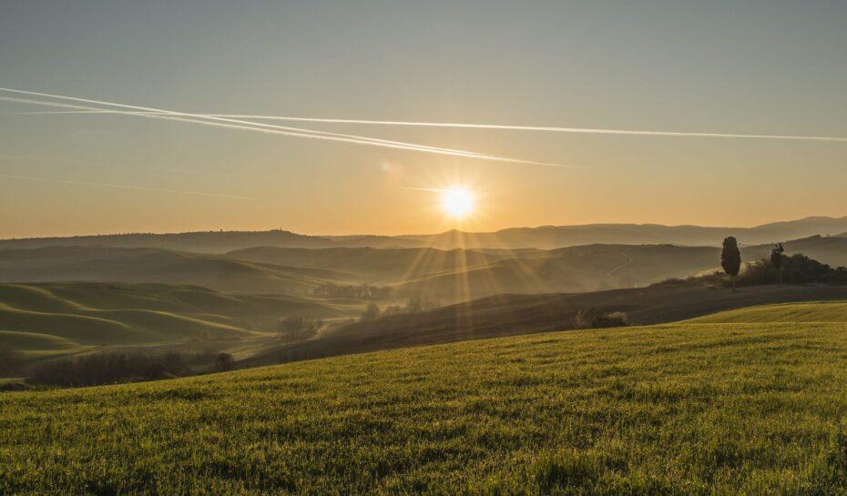 Toskánsko – jedno z nejkrásnějších míst Itálie