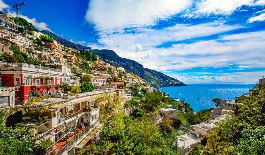 9 netradičních míst, které navštívit v Itálii