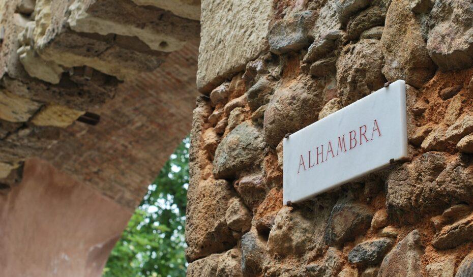 Alhambra v letošním červenci odkryje jeden ze svých pokladů