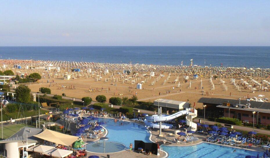 V Bibione chtějí zakázat kouření na pláži