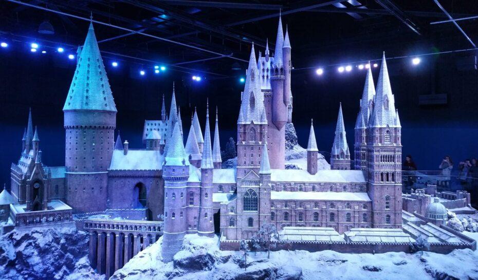 Londýn láká na výročí Harryho Pottera