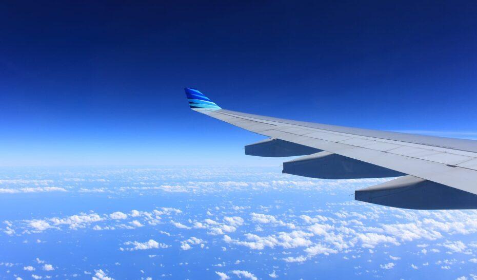 Levné létání do zahraničí? Realita současnosti