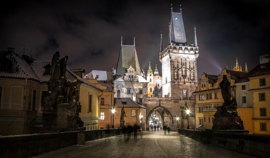 Kulturní akce jsou nejlevnější v Praze, tvrdí britská studie