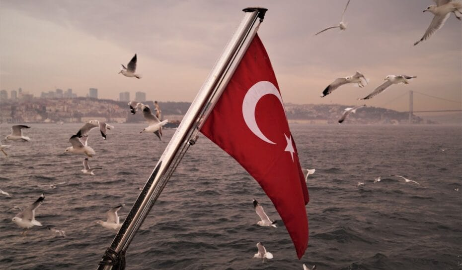 Istanbul, brána do orientu