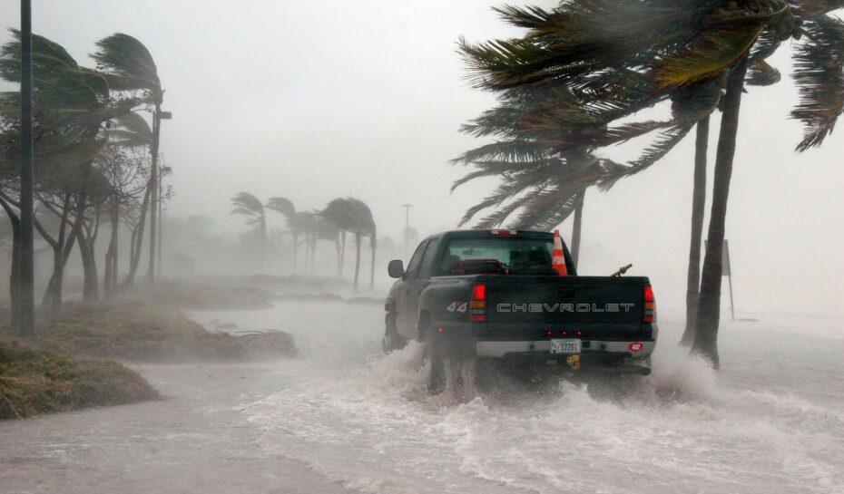 Jak se vypořádává jedna z nejoblíbenějších prázdninových destinací se škody po hurikánu Irma?