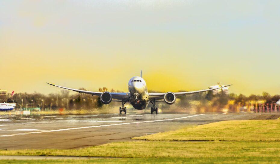 6 zajímavých statistik v letecké dopravě
