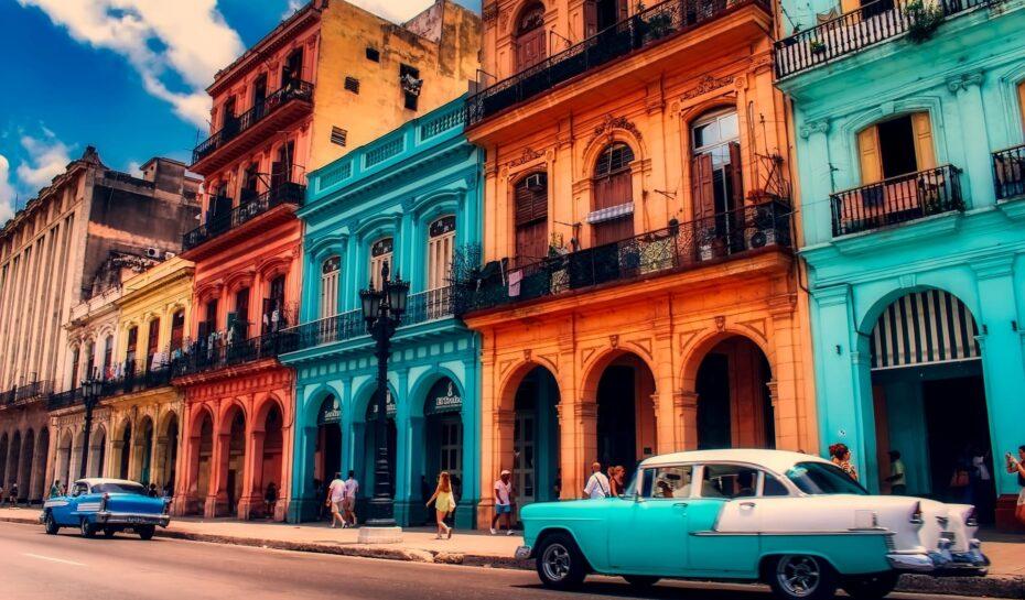 8 důvodů, proč jet na Kubu