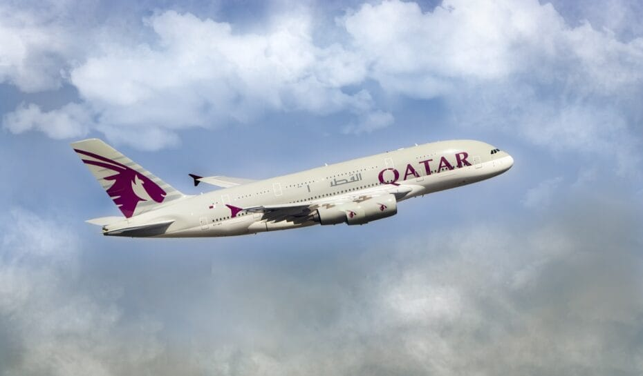 World Airline Awards 2019 – Qatar Airways nejlepší leteckou společností na světě