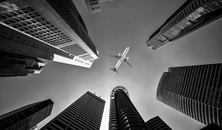 Která letecká trasa je tou nejvýdělečnější?