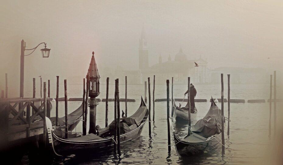 Nejhorší povodně za posledních 50 let, je možné italské Benátky navštívit?
