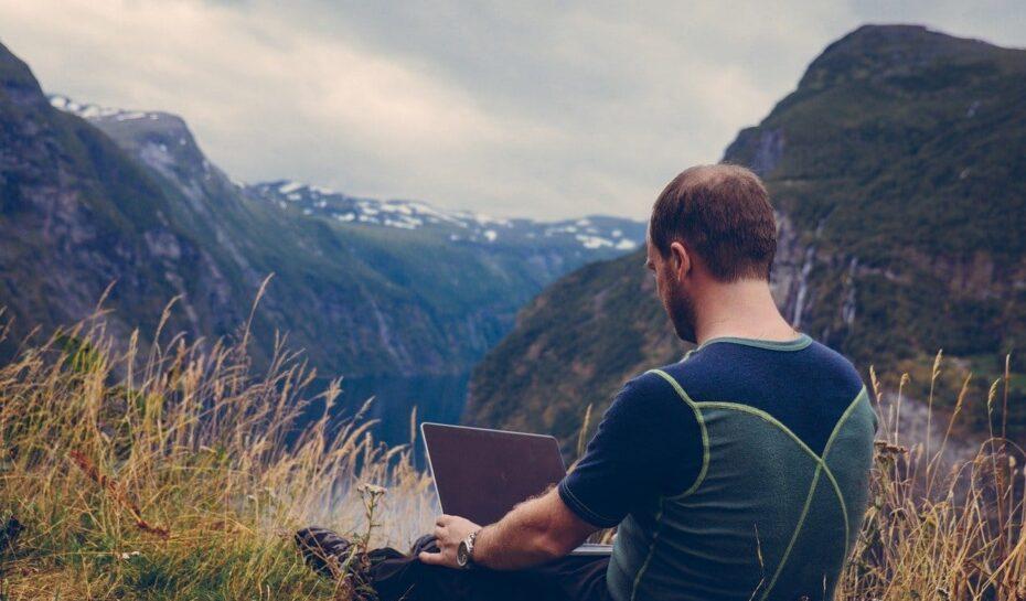 Madeira vábí digitální nomády. Čeká je kancelář i internet zdarma