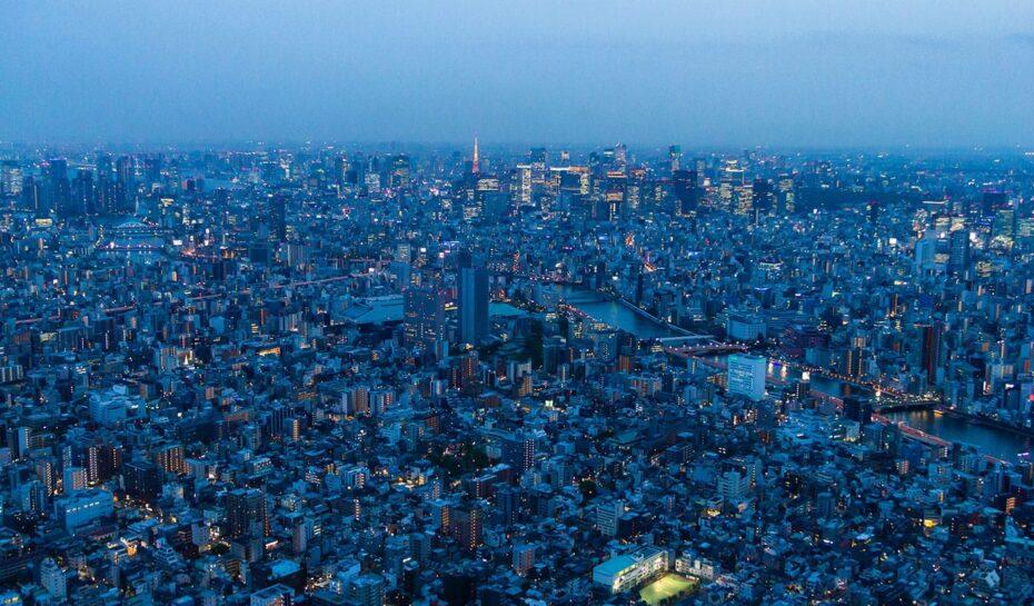 Nejfotogeničtější destinací je Tokio. Zabodovala i Praha