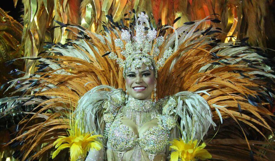 Věhlasný karneval v Riu letos neproběhne. Po 109 letech