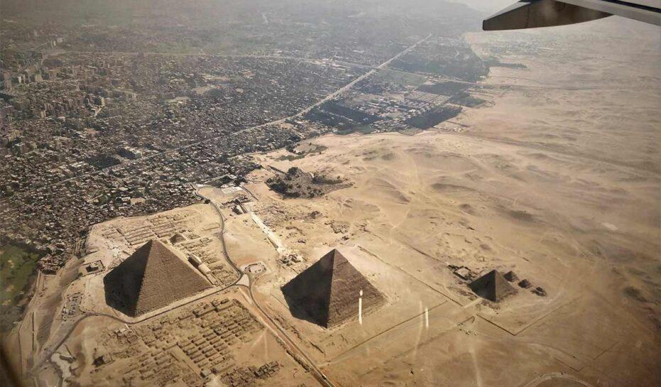 Egypt bude mít nové hlavní město