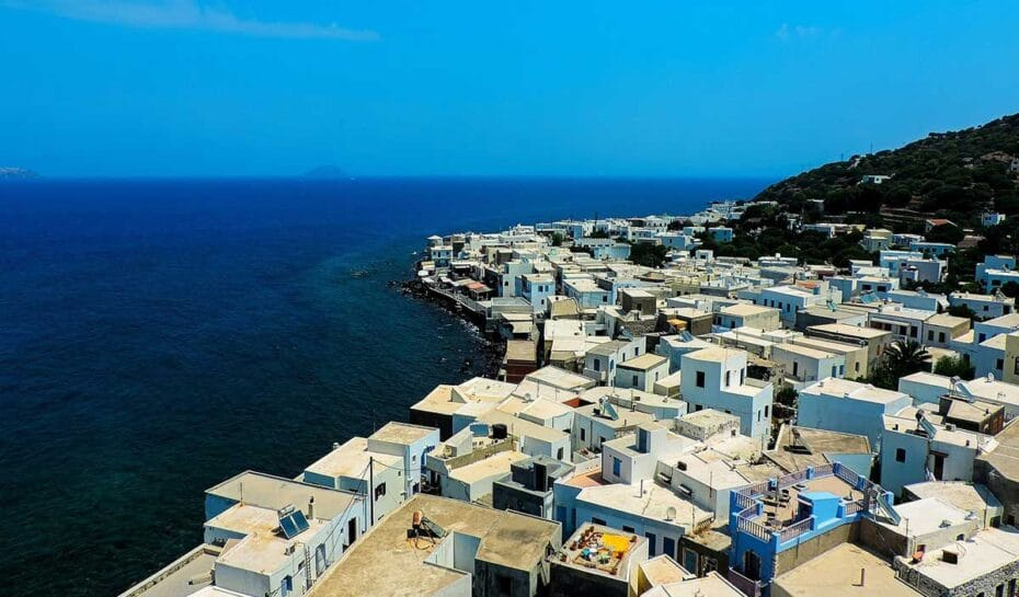 Řecko, znovunalezený domov