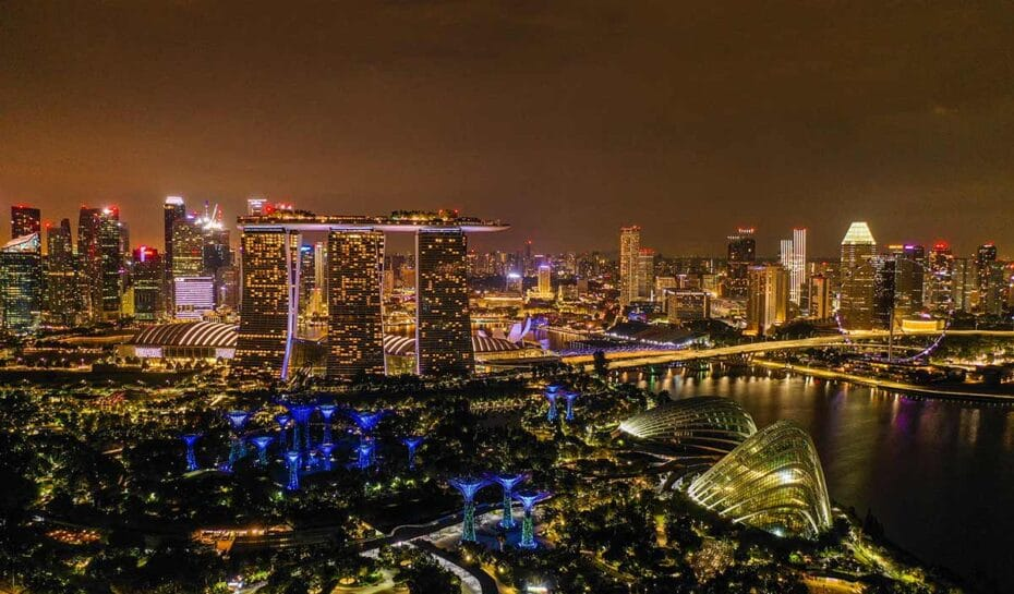 V Singapuru vznikl hotel jen pro matky s novorozenci