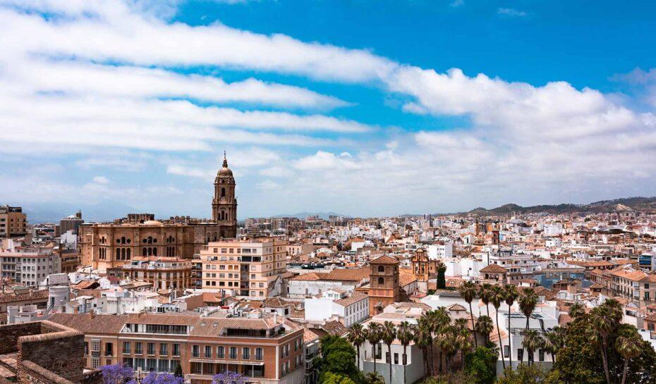 Do Španělska na rande naslepo