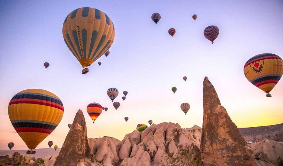 Turisty vynese do vesmíru speciální balon