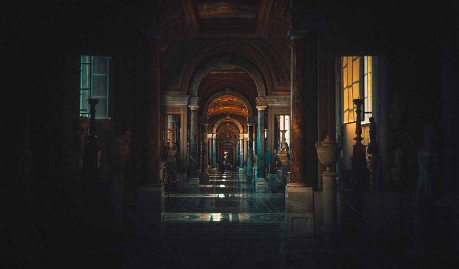 Do světa pohádek. V Dánsku se otevřelo muzeum Hanse Christiana Andersena