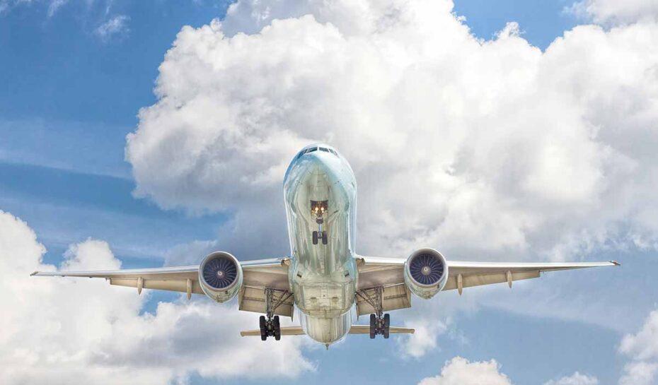 Aerolinky nabídnou spací sedadla i pasažérům v economy class