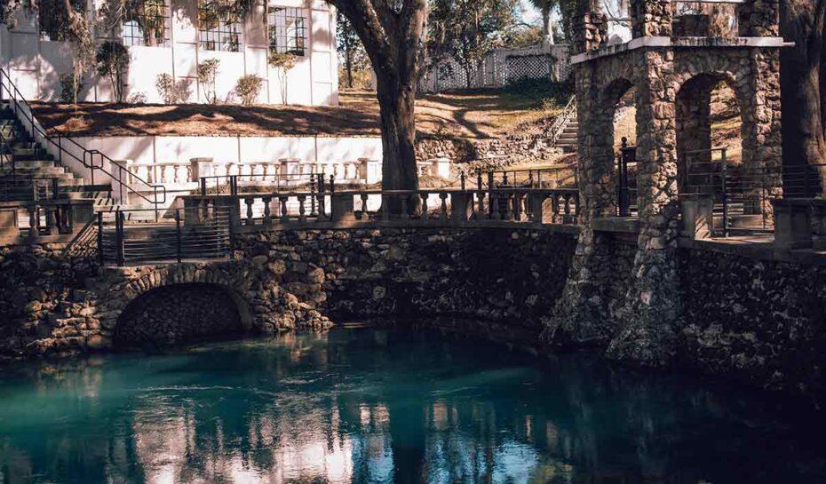 Turisté na Kypru se budou moci podívat do potopeného přístavu Amathus